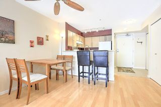 Photo 7: 207 2768 CRANBERRY DRIVE in Vancouver: Kitsilano Condo for sale (Vancouver West)  : MLS®# R2276891