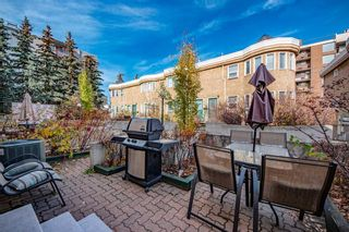 Photo 36: 1132 14 Avenue SW in Calgary: Beltline Row/Townhouse for sale : MLS®# A1133789