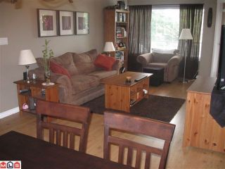 """Photo 8: 208 33688 KING Road in Abbotsford: Poplar Condo for sale in """"COLLEGE PARK PLACE"""" : MLS®# F1023436"""