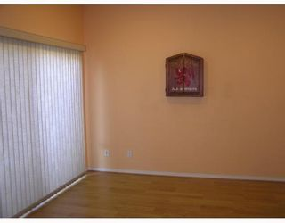 """Photo 8: 4 11888 MELLIS Drive in Richmond: East Cambie Townhouse for sale in """"PARC CAMELOT"""" : MLS®# V755364"""