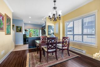 Photo 7: 11 7373 TURNILL Street in Richmond: McLennan North Townhouse for sale : MLS®# R2615731