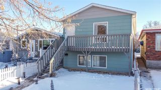 Main Photo: 451 Alexandra Street in Regina: Regent Park Residential for sale : MLS®# SK838719