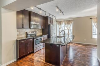 Photo 4: 1214 Cranford Court SE in Calgary: Cranston Row/Townhouse for sale : MLS®# A1134216