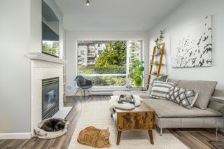 """Photo 6: 322 3629 DEERCREST Drive in North Vancouver: Roche Point Condo for sale in """"Deerfield By the Sea"""" : MLS®# R2619848"""