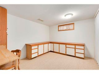 Photo 21: 3039 CANMORE Road NW in Calgary: Banff Trail House for sale