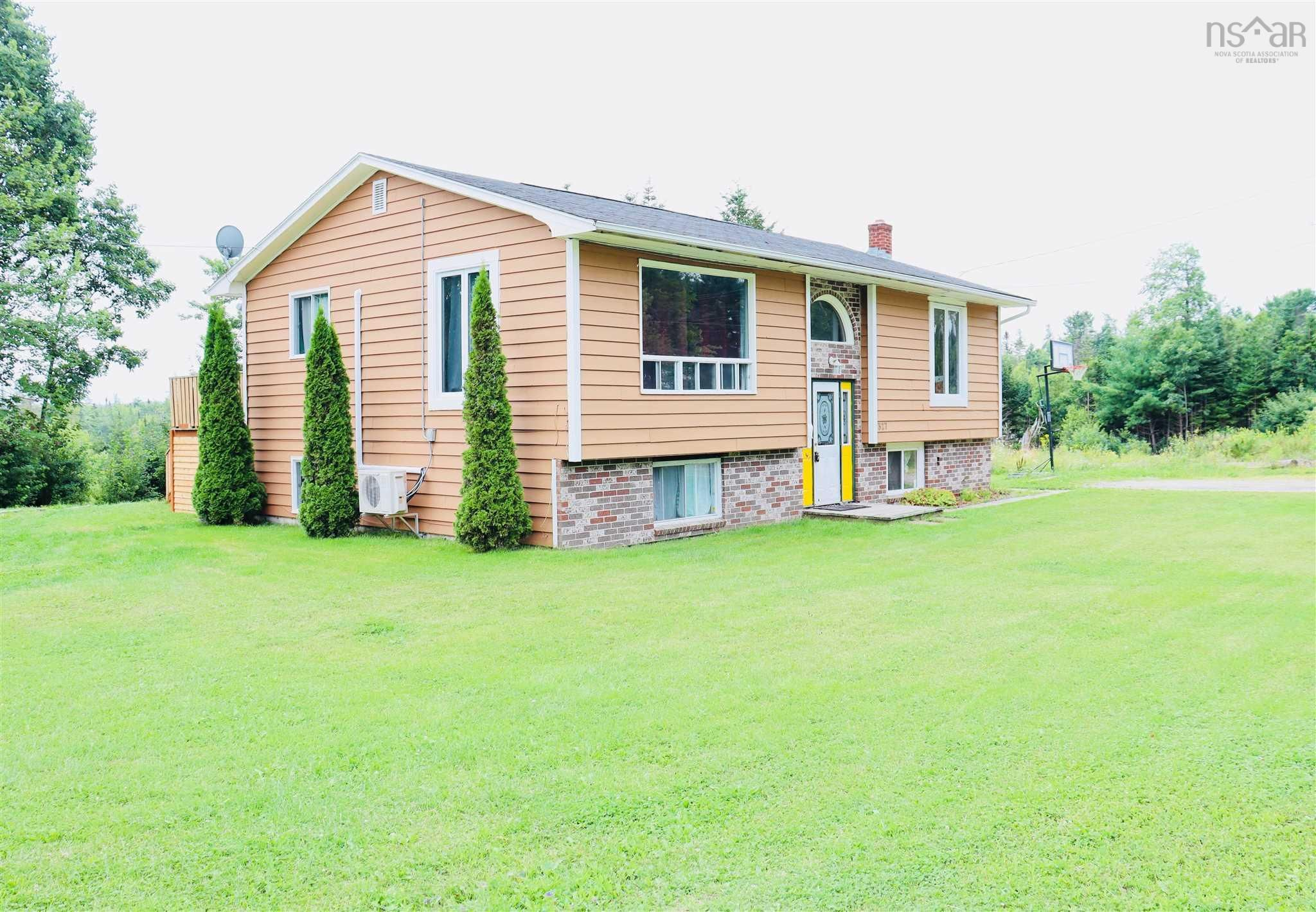 Photo 1: Photos: 327 Highway 3 in Simms Settlement: 405-Lunenburg County Residential for sale (South Shore)  : MLS®# 202120797