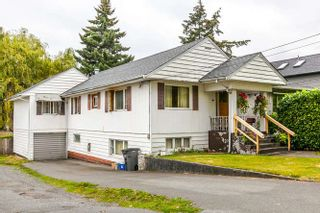 Photo 2: 4861 PRINCE EDWARD Street in Vancouver: Main House for sale (Vancouver East)  : MLS®# R2105436
