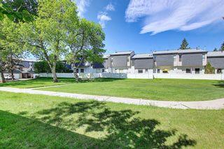Photo 31: 16 Brae Glen Court SW in Calgary: Braeside Row/Townhouse for sale : MLS®# A1112345