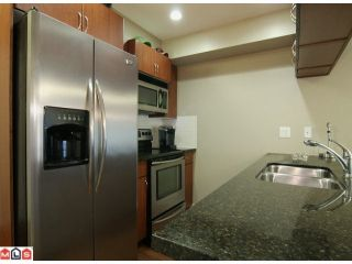 """Photo 3: 406 5516 198 Street in Langley: Langley City Condo for sale in """"Madison Villa"""" : MLS®# R2460308"""