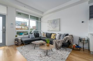 "Photo 6: 146 E 1ST Avenue in Vancouver: Mount Pleasant VE Condo for sale in ""Meccanica"" (Vancouver East)  : MLS®# R2259296"