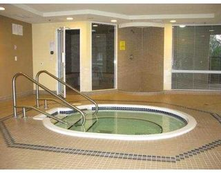 """Photo 6: 1007 7080 ST ALBANS Road in Richmond: Brighouse South Condo for sale in """"MONACO AT THE PALMS"""" : MLS®# V781671"""