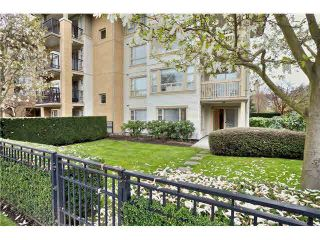 """Photo 20: 103 2338 WESTERN Parkway in Vancouver: University VW Condo for sale in """"WINSLOW COMMONS"""" (Vancouver West)  : MLS®# V1113142"""