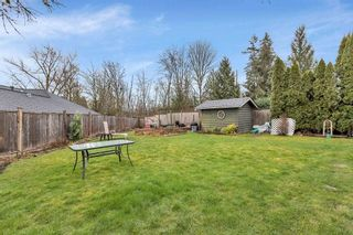 """Photo 31: 12392 230 Street in Maple Ridge: East Central House for sale in """"East Central Maple Ridge"""" : MLS®# R2542494"""