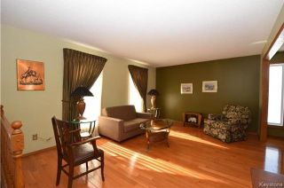 Photo 2: 95 RIVER ELM Drive in West St Paul: Riverdale Residential for sale (4E)  : MLS®# 1805132
