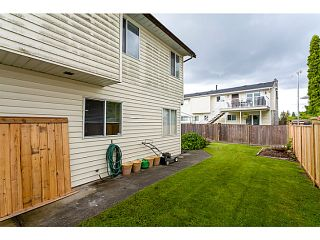 Photo 7: 9449 214B ST in Langley: Walnut Grove House for sale : MLS®# F1415752