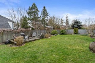 Photo 30: 16738 79A Avenue: House for sale in Surrey: MLS®# R2546193