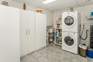 Photo 28: 95 Malmsbury Avenue in Winnipeg: River Park South Residential for sale (2F)  : MLS®# 202028338