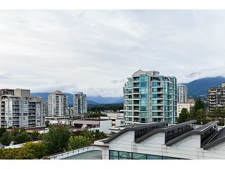 """Photo 15: 601 160 E 13TH Street in North Vancouver: Central Lonsdale Condo for sale in """"THE GRANDE"""" : MLS®# V1027451"""