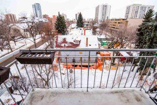 Photo 22: 601 9940 112 Street in Edmonton: Zone 12 Condo for sale : MLS®# E4229496