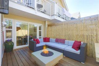 "Photo 3: 54 13918 58 Avenue in Surrey: Panorama Ridge Townhouse for sale in ""Alder Park"" : MLS®# R2354613"