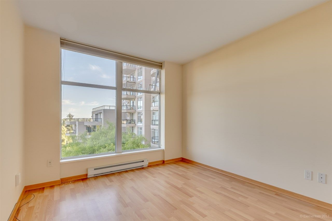 """Photo 12: Photos: 805 8460 GRANVILLE Avenue in Richmond: Brighouse South Condo for sale in """"THE PALMS"""" : MLS®# R2183275"""