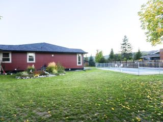 Photo 45: 4697 SPRUCE Crescent: Barriere House for sale (North East)  : MLS®# 164546