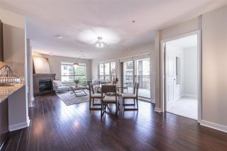"""Photo 2: A305 8929 202 Street in Langley: Walnut Grove Condo for sale in """"THE GROVE"""" : MLS®# R2588074"""
