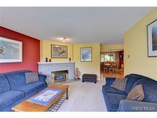 Photo 7: 4806 Sunnygrove Pl in VICTORIA: SE Sunnymead House for sale (Saanich East)  : MLS®# 728851