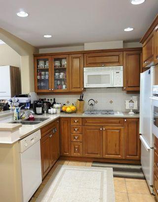 Photo 5: 213 5770 OAK STREET in Vancouver West: Oakridge VW Home for sale ()  : MLS®# R2033017