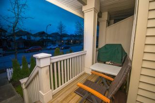 Photo 6: 3 14877 58 Avenue in Surrey: Sullivan Station Townhouse for sale : MLS®# R2242020