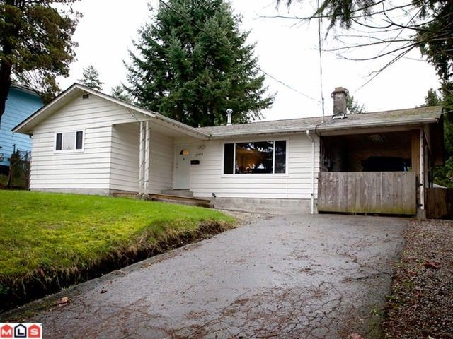 """Main Photo: 12978 112TH Avenue in Surrey: Whalley House for sale in """"POPLAR PARK, SCOTT RD STATION"""" (North Surrey)  : MLS®# F1206280"""