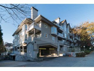 """Photo 1: 416 9979 140TH Street in Surrey: Whalley Condo for sale in """"Whalley"""" (North Surrey)  : MLS®# R2005601"""