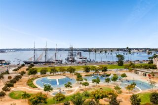 Photo 5: Condo for sale : 2 bedrooms : 1431 Pacific Highway in San Diego