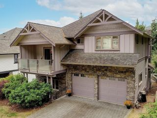 Photo 33: 649 Granrose Terr in : Co Latoria House for sale (Colwood)  : MLS®# 884988