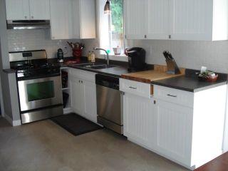 Photo 7: 20230 48TH AV in Langley: Langley City House for sale : MLS®# F1448766