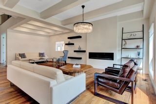 Photo 19: 4111 KENNEDY Green in Edmonton: Zone 56 House for sale : MLS®# E4257097