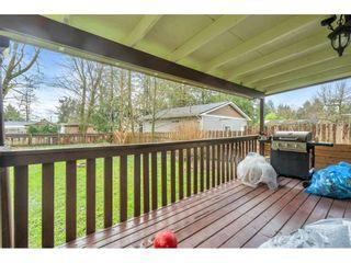Photo 26: 24944 122 AVENUE in Maple Ridge: Websters Corners House for sale : MLS®# R2559311