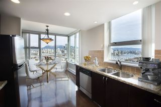 """Photo 8: 1403 1428 W 6TH Avenue in Vancouver: Fairview VW Condo for sale in """"SIENA OF PORTICO"""" (Vancouver West)  : MLS®# R2561112"""