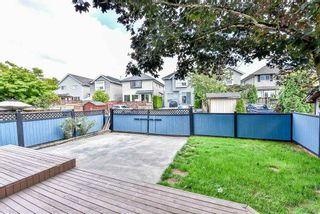 """Photo 20: 18480 65 Avenue in Surrey: Cloverdale BC House for sale in """"CLOVER VALLEY STATION"""" (Cloverdale)  : MLS®# R2090127"""