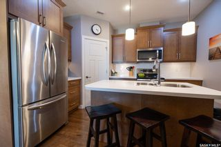 Photo 2: 1002 2055 Rose Street in Regina: Downtown District Residential for sale : MLS®# SK842126