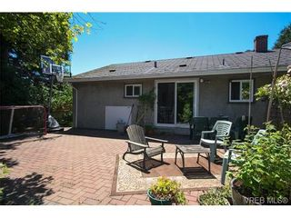 Photo 19: 2238 Edgelow St in VICTORIA: SE Arbutus Half Duplex for sale (Saanich East)  : MLS®# 658376
