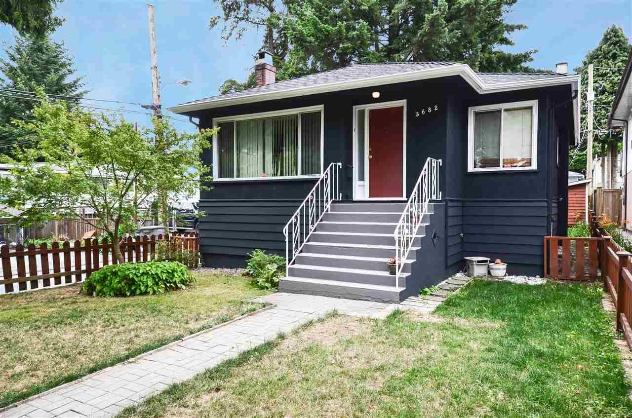 Main Photo: 3682 E.27th Ave, in Vancouver: Renfrew Heights House for sale (Vancouver East)  : MLS®# R2287270