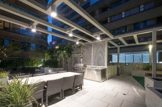 """Photo 31: 1145 HORNBY Street in Vancouver: Downtown VW Townhouse for sale in """"ADDITION"""" (Vancouver West)  : MLS®# R2574900"""