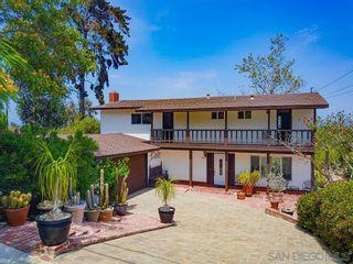 Photo 33: LA JOLLA House for sale : 4 bedrooms : 5897 Desert View Dr