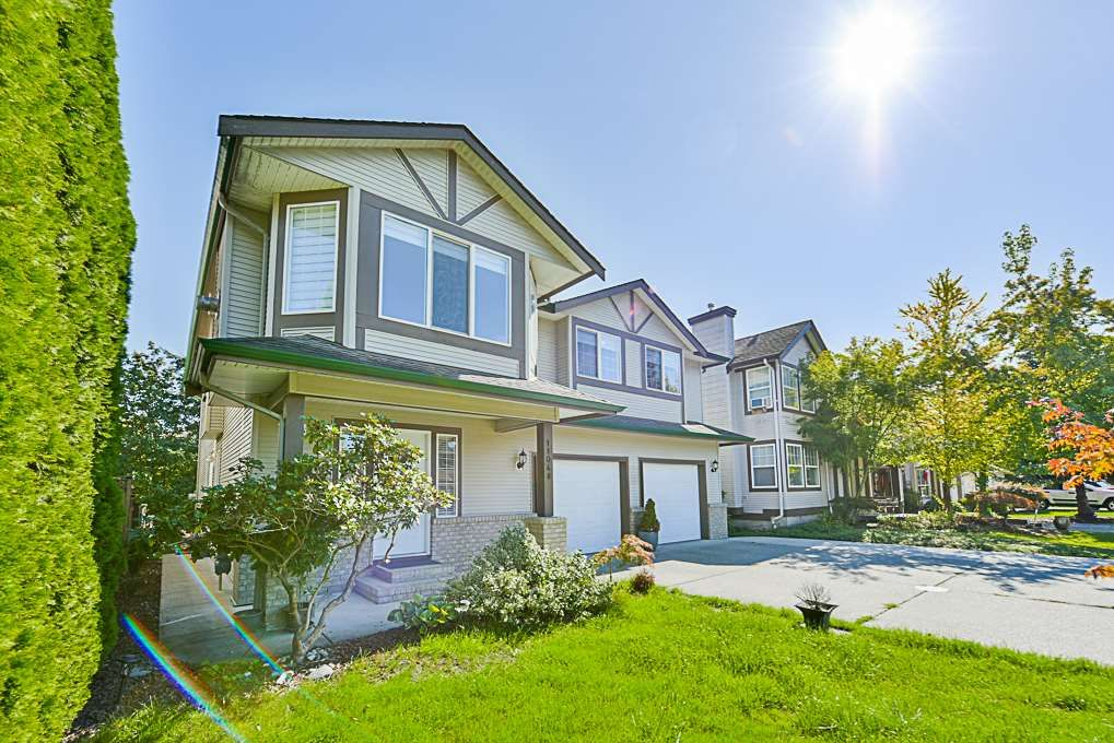 "Main Photo: 11048 238 Street in Maple Ridge: Cottonwood MR House for sale in ""COTTONWOOD MR"" : MLS®# R2311473"