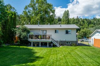 Photo 2: 534 ZILLMER Street in Prince George: Heritage House for sale (PG City West (Zone 71))  : MLS®# R2389014