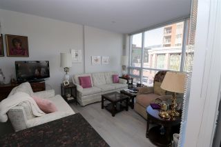 """Photo 3: 503 2978 GLEN Drive in Coquitlam: North Coquitlam Condo for sale in """"GRAND CENTRAL 1"""" : MLS®# R2569167"""