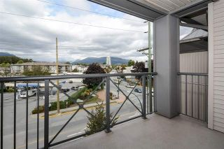 Photo 9: 414 2330 Wilson Street in Port Coquitlam: Central Pt Coquitlam Condo for sale : MLS®# R2306390
