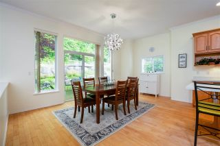 Photo 7: 112 CHESTNUT Court in Port Moody: Heritage Woods PM House for sale : MLS®# R2464812