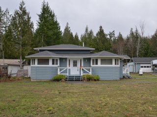 Photo 2: 105 McColl Rd in BOWSER: PQ Bowser/Deep Bay House for sale (Parksville/Qualicum)  : MLS®# 784218